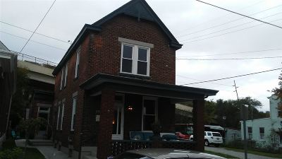 Campbell County Single Family Home For Sale: 234 W 12th Street W