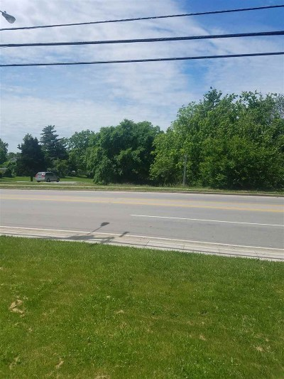 Boone County, Kenton County Residential Lots & Land For Sale: 105 S Main
