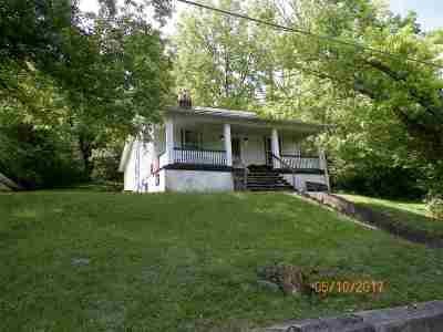 Kenton County Single Family Home For Sale: 3858 Madison