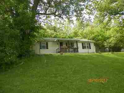 Kenton County Single Family Home For Sale: 3860 Madison