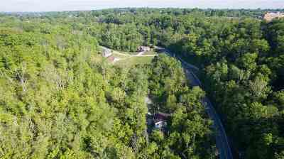 Boone County, Campbell County, Gallatin County, Grant County, Kenton County, Pendleton County Single Family Home For Sale: 845 Kyles Lane