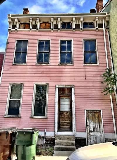 Covington, Erlanger Single Family Home For Sale: 506 12th Street