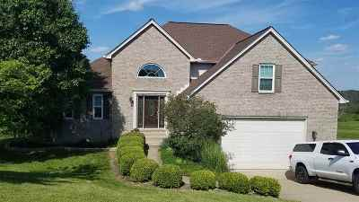 Alexandria Single Family Home For Sale: 11857 Skyview