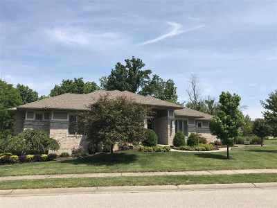 Independence Single Family Home For Sale: 10584 Cotswold