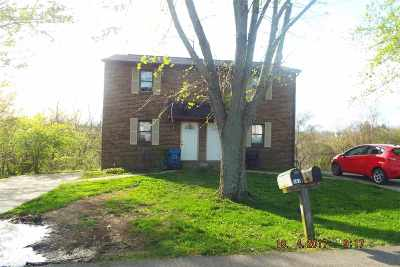 Grant County Multi Family Home For Sale: 303 Sunset