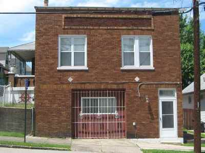 Dayton Single Family Home For Sale: 410 Clark Street