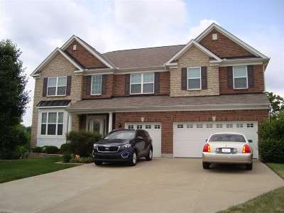 Independence Single Family Home For Sale: 11557 Allaire Court