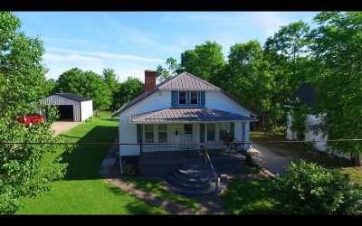 Grant County Single Family Home For Sale: 122 High Street