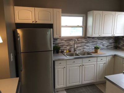 Single Family Home For Sale: 3214 Mable Avenue