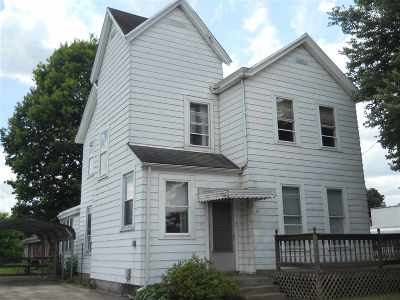 Gallatin County Single Family Home For Sale: 306 E Main Street E