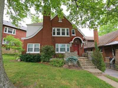 Campbell County Multi Family Home For Sale: 41 Wilson Road