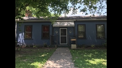 Gallatin County Single Family Home For Sale: 211 E Pearl Street