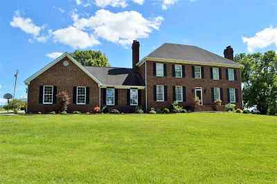 Boone County Farm For Sale: 1779 Beaver Road