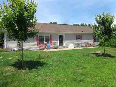 Farm For Sale: 15129 Madison Pike