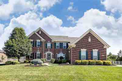 Florence Single Family Home For Sale: 2540 Towering Ridge Lane