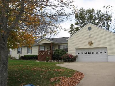 Crittenden Single Family Home For Sale: 780 Shady Lane