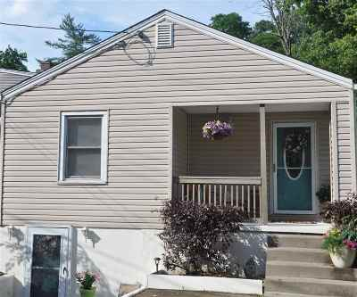 Bromley, Ludlow Single Family Home For Sale: 415 Deverill Street