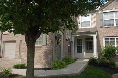 Condo/Townhouse Sold: 265 Skyview Court