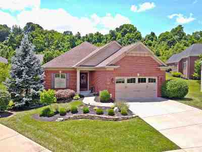 Villa Hills Single Family Home For Sale: 839 Whitewood Court
