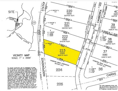Kenton County Residential Lots & Land For Sale: 10363 Canberra Drive