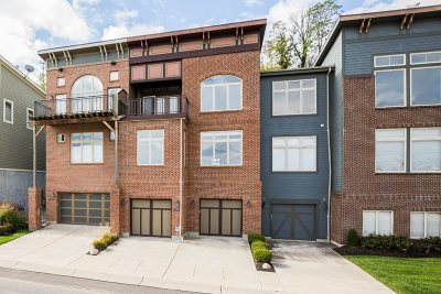Kenton County Condo/Townhouse For Sale: 1175 Grays Peak