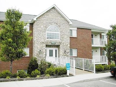 Rental Leased: 10224 Crossbow Court #9