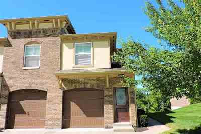 Kenton County Condo/Townhouse For Sale: 2309 Rolling Hills Drive