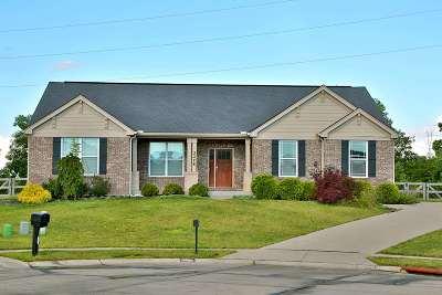 Burlington Single Family Home For Sale: 3378 Wildrose