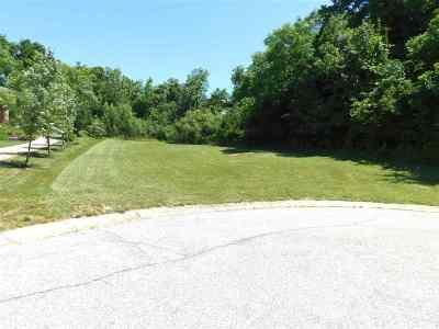 Covington Residential Lots & Land For Sale: 1189 & 1194 Devou Woods