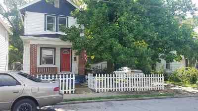 Covington, Erlanger Single Family Home For Sale: 3818 Glenn Avenue
