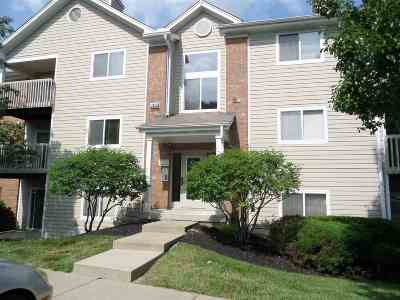 Campbell County Condo/Townhouse For Sale: 460 Lakeview Drive #10