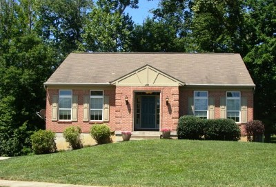 Walton Single Family Home For Sale: 485 Winchester Drive
