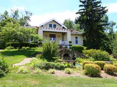 Fort Thomas Single Family Home For Sale: 253 S Grand Avenue