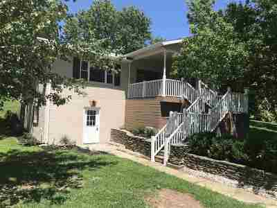 Boone County Single Family Home For Sale: 2575 Ky Highway 2850