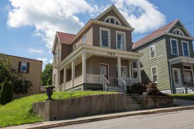 Campbell County Single Family Home For Sale: 2 15th Street