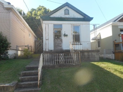 Covington Single Family Home For Sale: 417 W 16th Street
