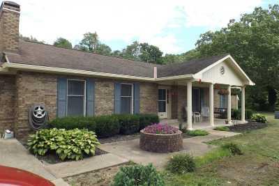Boone County Farm For Sale: 5295 Waterloo