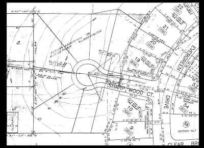 Covington Residential Lots & Land For Sale: 1188 Hands Pike