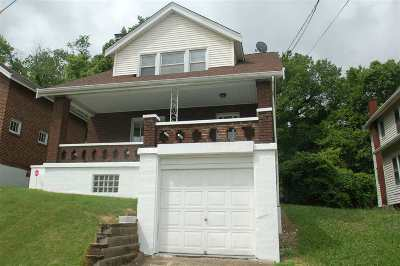 Single Family Home Pending: 1505 Monroe Street
