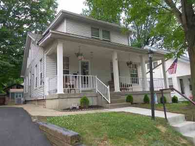 Boone County, Campbell County, Kenton County Single Family Home For Sale: 18 Beechwood