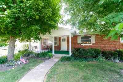 Erlanger Single Family Home For Sale: 3249 Fairwood Court