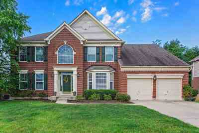 Boone County Single Family Home For Sale: 1803 Fair Meadow
