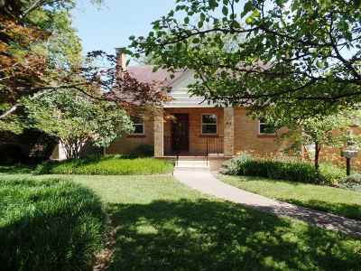 Fort Wright Single Family Home For Sale: 44 W Crittenden Avenue