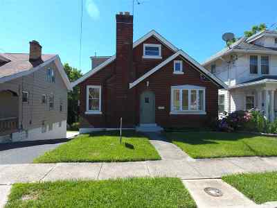 Southgate Single Family Home For Sale: 203 W Walnut Street