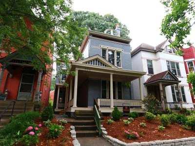 Newport Single Family Home For Sale: 530 E 4th Street