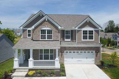 Boone County Single Family Home For Sale: 3684 Evensong Drive