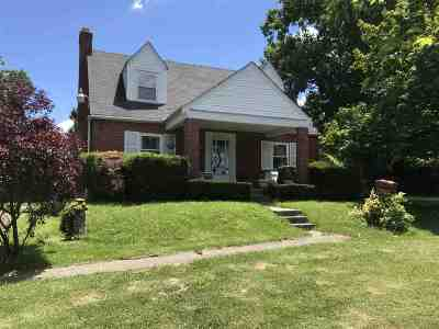 Covington Single Family Home For Sale: 6290 Taylor Mill Road