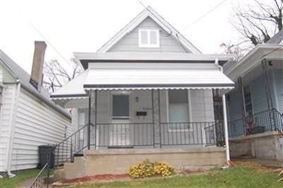 Covington, Independence, Taylor Mill Single Family Home For Sale: 3104 Frazier Street