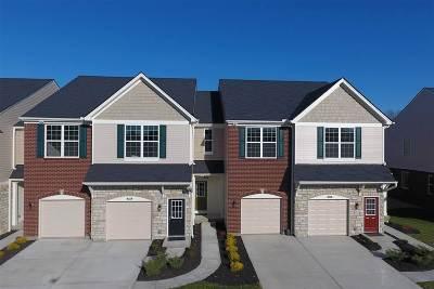 Burlington Condo/Townhouse For Sale: 6000 Titleist Lane #134A