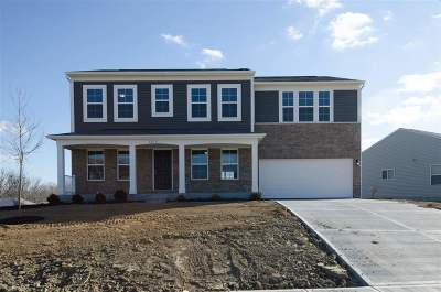 Alexandria Single Family Home For Sale: 1273 Summerlake Drive